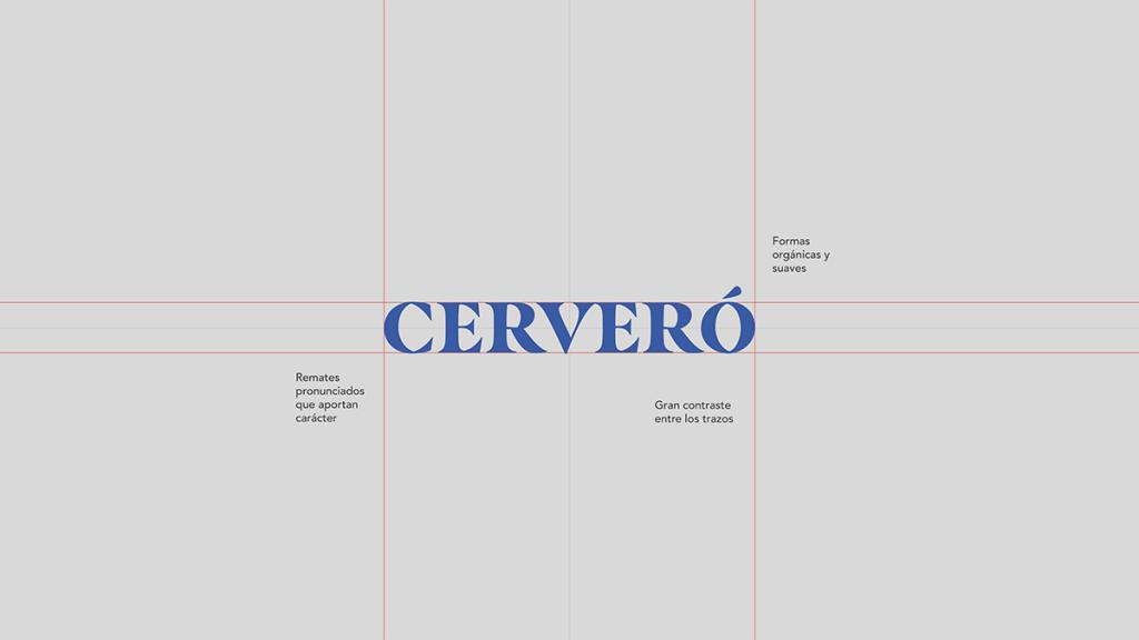 Rebranding imagen Cassalla Cerveró